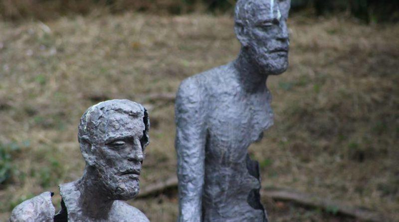 100 ofiar komunizmu w 100 dni