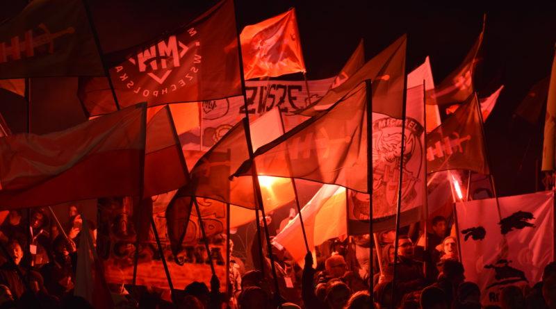 Stowarzyszenie Marsz Niepodległości pozwie Guy'a Verhofstadta