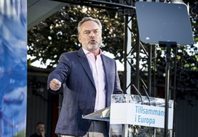 Liberałowie głosowali za likwidacją Szwecji