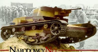 N.Historia – Czołg 7TP [video]