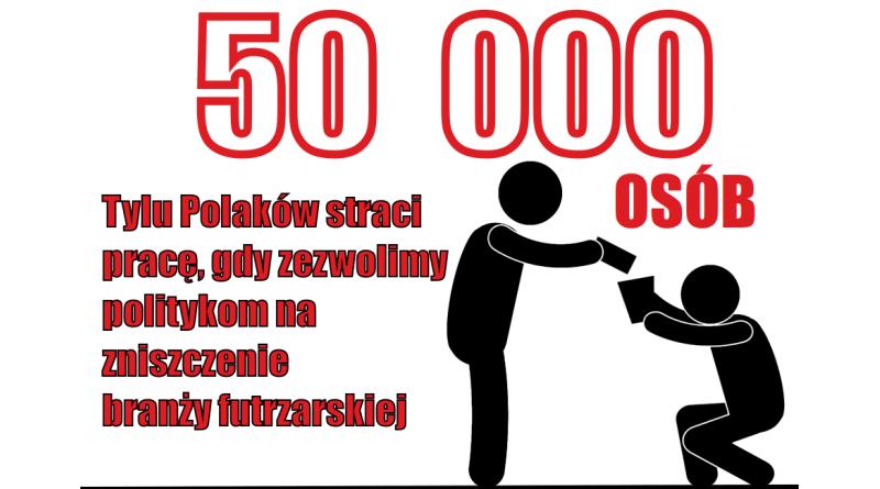 Stop niszczeniu branży futerkowej: Oświadczenie Zarządu Stowarzyszenia Przedsiębiorców i Rolników SWOJAK