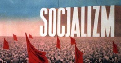 Tomasz Cynkier: Narodowy socjalizm – jedna droga dla dyletantów