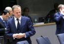 Warszawa: Trwa przesłuchanie Donalda Tuska