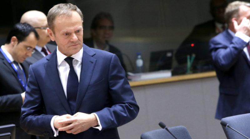 Tusk: Trzeba zniesc kwoty uchodzcow