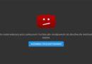 YouTube cenzuruje spot MSWiA