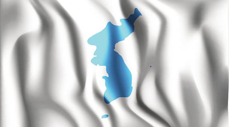 Korea Północna i Południowa pomaszerują pod jedną flagą