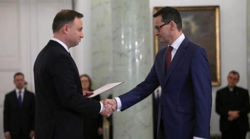 Rekonstrukcja rządu: Macierewicz, Waszczykowski, Radziwiłł i Streżyńska odchodzą