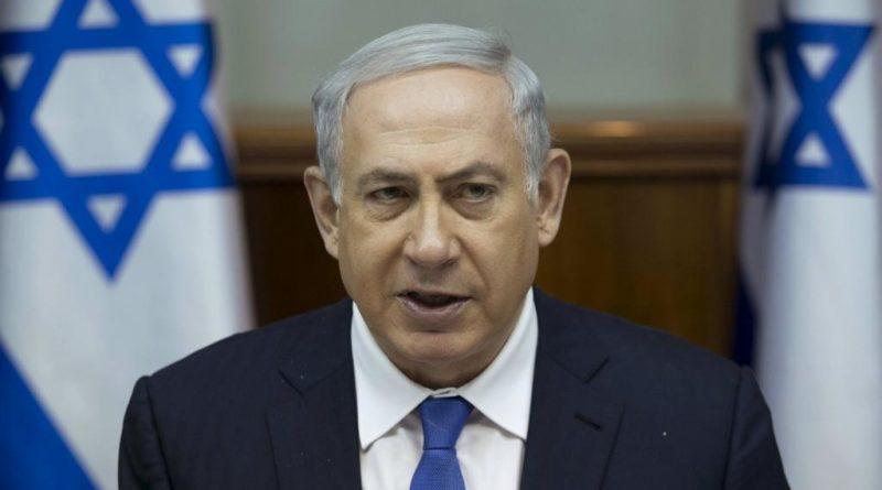 Premier Izraela oskarżony o korupcję