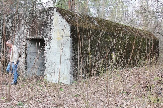 Szwecja buduje bunkry.