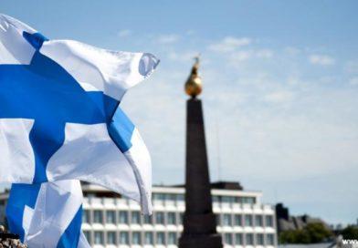 Finowie sa najszcześliwsi na świecie