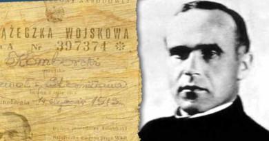 Kapłan Niezłomny Ks. Paweł Komborski – relacja z konferencji