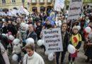 Warszawa: przeszedł Marsz Świętości Życia