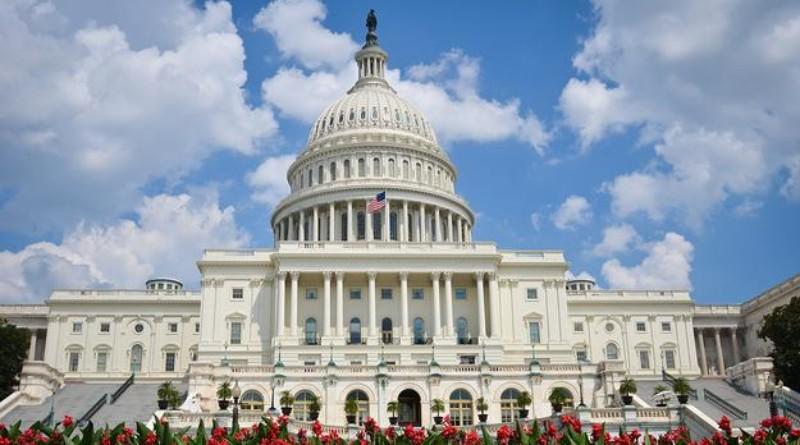 Kongres USA głosuje dziś w sprawie szkodliwej dla Polski ustawy 447