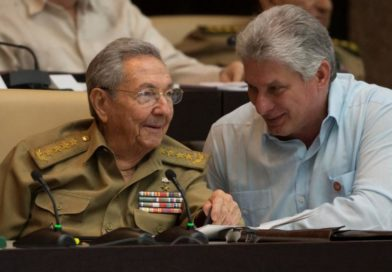 Wybrano następcę braci Castro. Kuba ma nowego prezydenta.