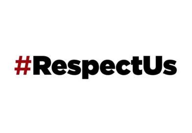 """Spot kampanii """"Respect Us"""" – """"Respect the truth!"""""""