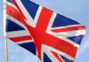 Wielka Brytania - flaga