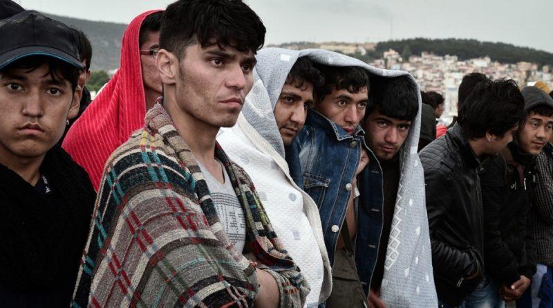uchodzcy-Grecja