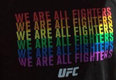 UFC wesprze marsz LGBT w Nowym Yorku
