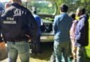 Polska Straż Graniczna zatrzymała nielegalnych imigrantów z Afryki