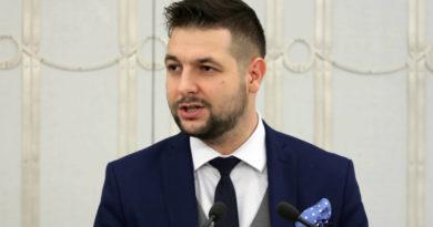 Wiceminister sprawiedliwości popiera delegalizacje ONR