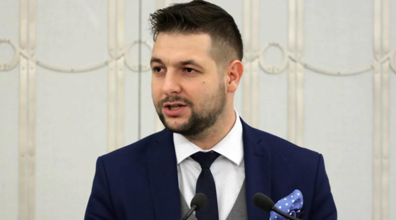 Piotr Guział wiceprezydentem Warszawy jeśli wygra Patryk Jaki
