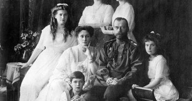 Odnalezione w Rosji szczątki należą do zamordowanej rodziny carskiej