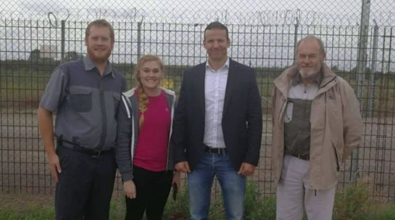 Burowie chcą osiedlić się na Węgrzech