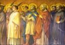 Wspomnienie Czternastu Świętych Wspomożyceli