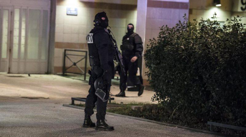 Grenoble: związek policyjny wzywa do wzmocnienia bezpieczeństwa