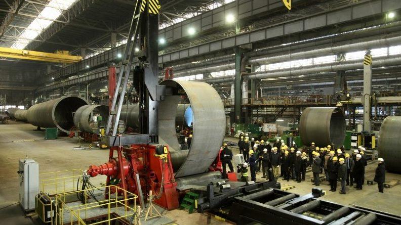 Duży wzrost produkcji przemysłowej. Eurostat podał dane za czerwiec
