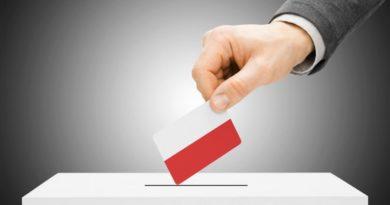 Statystyki jak głosowali poszczególni wyborcy.Zobacz !
