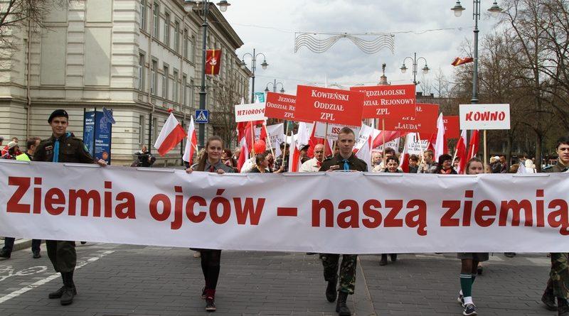 Marek Uziało: To nie my wyjechali z Polski…