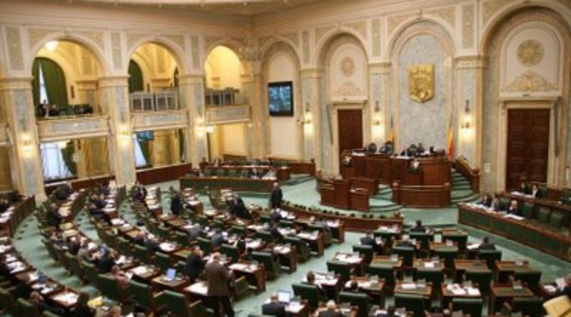 Senat Rumunia
