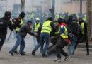 """""""Żółte kamizelki"""" – kim są uczestnicy protestów?"""