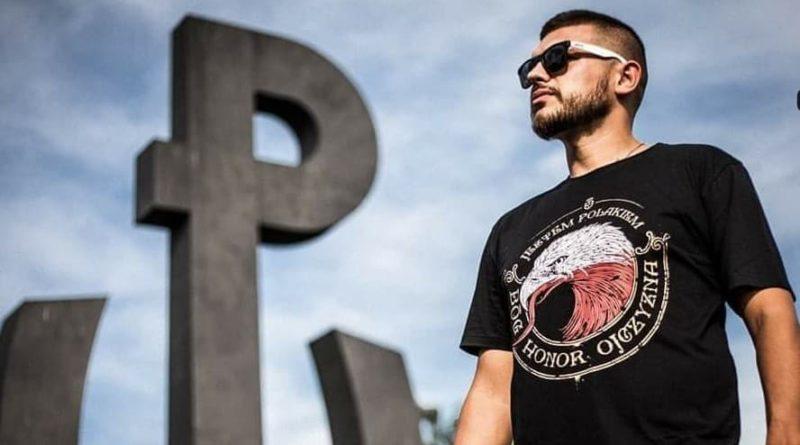 Raper Tau o hipokryzji lewackich środowskich w sprawie odstrzału dzików
