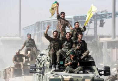 Syryjskie Siły Demokratyczne deklarują całkowitą eliminację Państwa Islamskiego