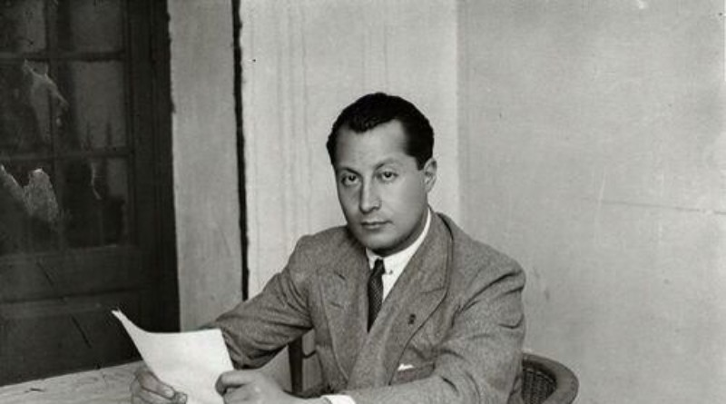 Daniel Woźniczak: Jose Antonio Primo de Rivera – założyciel i charyzmatyczny przywódca Falangi Hiszpańskiej