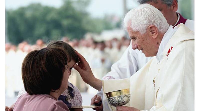 Benedykt XVI: List o przyczynach kryzysu w Kościele