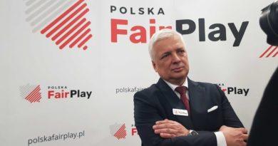 Komitet Wyborczy Polska Fair Play bez ogólnopolskiej listy w wyborach do PE