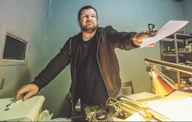 Rafał Gaweł może uniknąć kary dzięki norweskiemu obywatelstwu