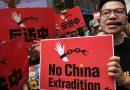 Ponad milion osób na ulicach Hongkongu, doszło do starć z policją