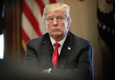 Prezydent USA w ostatniej chwili odwołał atak na Iran