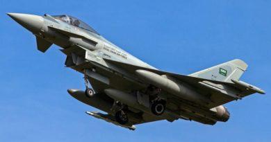 Arabia Saudyjska rozpoczęła naloty na Huti w Jemenie