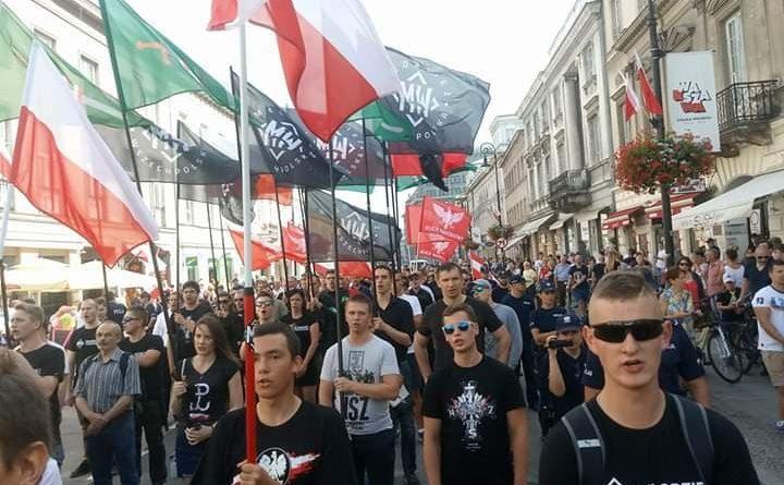 """15 sierpnia w Warszawie odbędzie się """"V Marsz Zwycięstwa Rzeczpospolitej"""""""