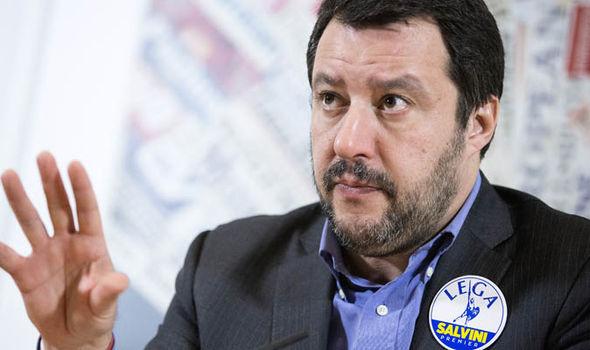 Wicepremier Włoch chce przyśpieszonych wyborów, Liga idzie po wyborczą wygraną