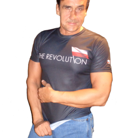 Cała prawda o partii #Revolution, czyli wyznania byłego współpracownika Mariusza Kolonko