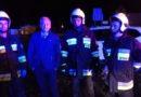 Policja podważa bohaterstwo Biedronia