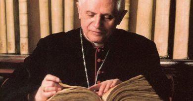 Benedykt XVI: Uwagi dotyczące projektów legalizacji związków między osobami homoseksualnymi