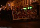 """Marsz ,,Burego"""" w Bydgoszczy [Zdjęcia + WIDEO]"""
