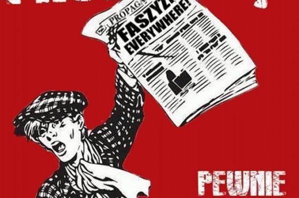 """Tomasz Cynkier: Nazywają Cię """"faszystą""""? Pewnie dobry z Ciebie człowiek!"""